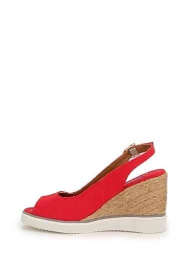 U.S. Polo Assn. Ayakkabı Kırmızı